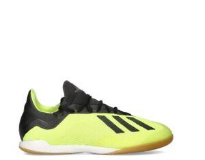 Shoes ADIDAS Kids Football Shoes for Boys GIALLO PU DB2418