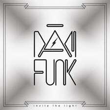 Dam-Funk - Invite The Light Nouveau CD