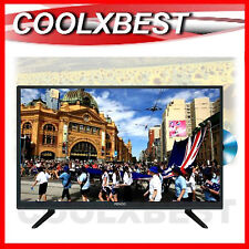 "31.5"" 80cm HD DIGITAL LED TV BUILT IN DVD PLAYER USB MEDIA PVR HDMI 32"" CLASS"
