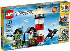 LEGO CREATOR 31051 LIGHTHOUSE POINT MISB new