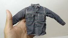 """Brothers Production 1/6 scale Blade Runner Long Sleeve Pattern Shirt for 12"""" fig"""