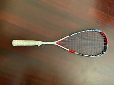 Mantis Power 110 squash racket.