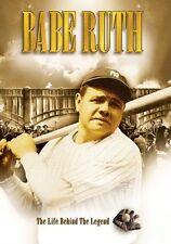 Babe Ruth (Donald Moffat) - Region Free DVD - Sealed