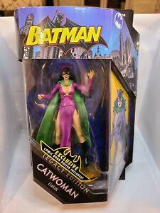 DC Universe Classics Batman Legacy Edition Wave 3 Classic Catwoman DCUC