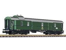 Liliput - ref.364557 - Furgón Karwendel-Express DB Düe 927 Ep.IV