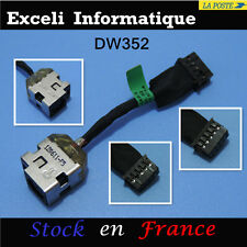 Conector Jack Dc Cable HP ENVY 17-3290nr 17t-3200