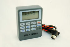 The-Timer Universal Digital Deer Feeder Timer