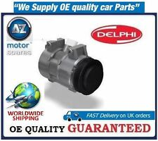 FOR VAUXHALL COMBO CORSA TIGRA 1.2 1.4 GSI 1993-2001 AIR CONDITIONING COMPRESSOR
