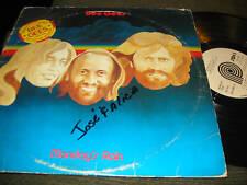 Bee Gees Lp Monday's Rain 1978 Stereo Ban 90021 Record vinyl rare