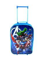 Marvel Avengers Blue Wheeled Trolley