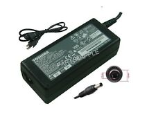 Genuine AC Adapter Charger Twinhead Durabook R15D N15 Power Supply Cord 65W