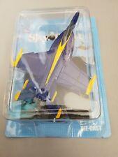 New-Ray Sky Pilot FA  Hornet blue angels1/160 Diecast