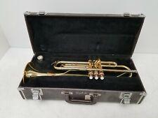 Yamaha Vintage Trumpet w/Case & Mouthpiece