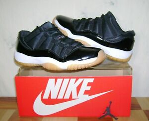 NIKE AIR JORDAN 11 XI Low Bleached Coral GS Sz 7 Y Shoes 580521-013 FAST SHIP!