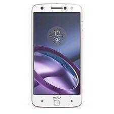 Motorola Moto Xt1650 Z Rose Gold Dual 4g LTE 64gb Express Smartphone Incl GST