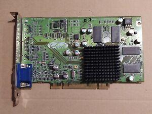 Tarjeta Gráfica ATI Radeon 7000 64MB PCI 109-85500-00 VINTAGE CARD