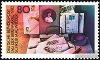 BRD (BR.Deutschland) 1154 (kompl.Ausgabe) postfrisch 1982 Tag der Briefmarke