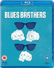 The Blues Brothers Blu-ray DVD 5053083012106