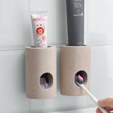Sterilizer Squeezers Toothpaste Automatic Dispenser Holder Bathroom Accessories