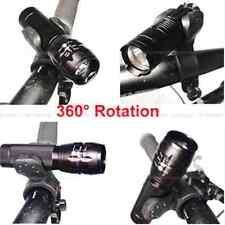 New LED Lenser B7 M7 P7 T7 L7 MT7 M8 Torch Bike Cycle Light Torch Holder