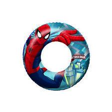 Schwimmring Spider-Man 56 cm BESTWAY