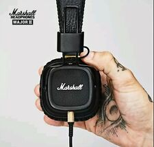 HIFI Marshall Major II Remote MIC Headphones Noise Cancelling Deep Bass Headset