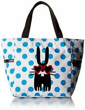 LeSportsac Women's X Peter Jensen Small Picture Tote Bag in Brian