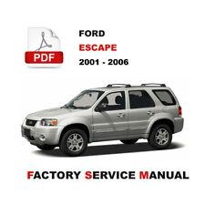 automotive pdf manual ebay stores rh ebay ca 2005 ford escape repair manual pdf 2005 ford escape repair manual online