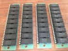 OKI NEC Semiconductors Memory Ram Modules Computer Components Intel CPU Chip