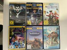 Disney DVD Sammlung - Teil 2 von 2