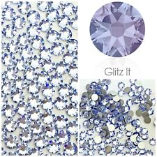 Swarovski Provence Lavender Crystals Glue On Flatbacks SS7 SS12 SS16 S20 Purple