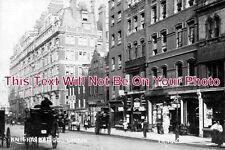 LO 160 - Knightsbridge, London c1906 - 6x4 Photo