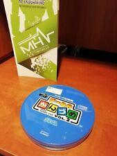 SEGA GAME CAN VOL 2 - MEGA CD JAP -