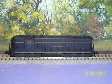 ATLAS/KATO N SCALE #4507 EMD SD 7 BALTIMORE & OHIO #764