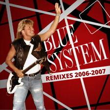 $YS052A - BLUE SYSTEM - Remixes 2006-2007 [2CD] MODERN TALKING