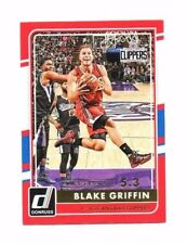 Blake Griffin 2015-16 Panini Donruss, Assists, 41/53 !!