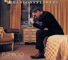 BRANDON FLOWERS : FLAMINGO / CD (DELUXE EDITION)