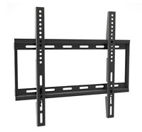 Super Slim VESA TV Wall Mount Bracket 32 39 40 42 47 inch Fixed