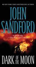 Complete Set Series - Lot of 10 Virgil Flowers books by John Sandford (Suspense)