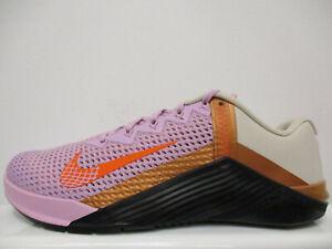 Nike Metcon 6 Ladies Training Trainers UK 8 US 10.5 EUR 42.5 CM 27.5 REF 6592