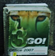 Office 2007 3GO! Introductory 3rd Edition Spiral Bound