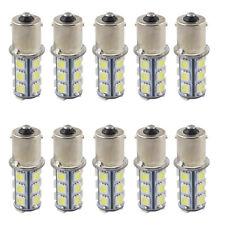 10Pcs 1156 BA15S / 1141 / 1073 / 1095 Base 18 SMD 5050 LED Replacement Bulb 12V
