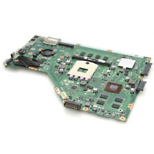 Main Board For ASUS X55VD laptop Motherboard 4GB RAM GT 610M DDR3 USB 3.0 tested