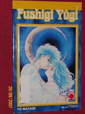 FUSHIGI YUGI- N° 2 - DI:YU WATASE -  esaurito-MANGA PANINI COMICS 1° serie