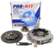 EXEDY CLUTCH PRO-KIT fits 2002-2005 SUBARU IMPREZA WRX 2.0L TURBO EJ205 5 -SPEED