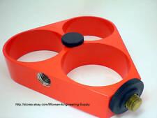 Conventional Surveying Sokkia Triple Prism Holder
