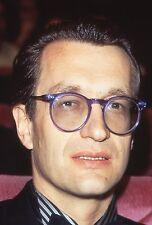 WIM WENDERS CANNES 1984 PARIS TEXAS  1984 DIAPO DE PRESSE VINTAGE SLIDE  N°9