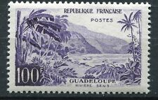 FRANCE TIMBRE NEUF N° 1194 ** RIVIERE SENS GUADELOUPE
