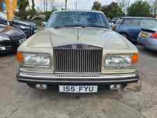 1981 ROLLS ROYCE SILVER SPIRIT STUNNING 40 YEARS OLD DRIVES MINT