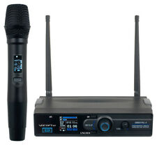 Vocopro - Digital Wireless Microphone with Mic-On-Chip Technology - Digital-1